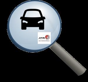 ATR Auto Zoeken